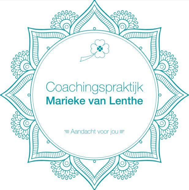Marieke van Lenthe coachingspraktijk